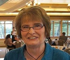 Margaret Flower