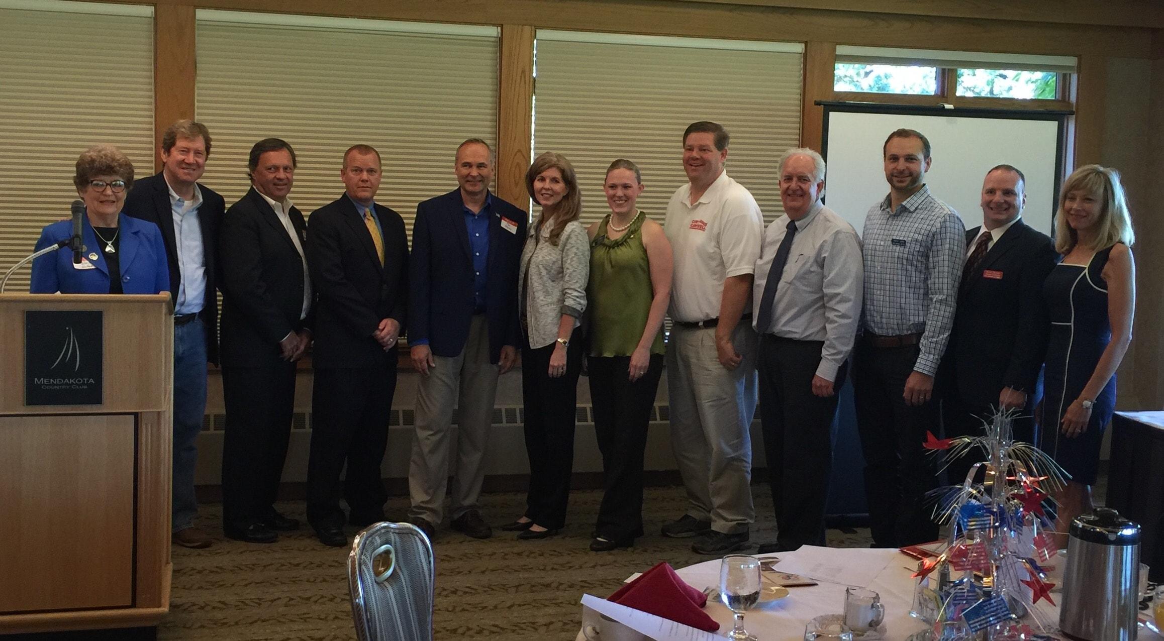 bulletin board metro republican women mn republican candidates