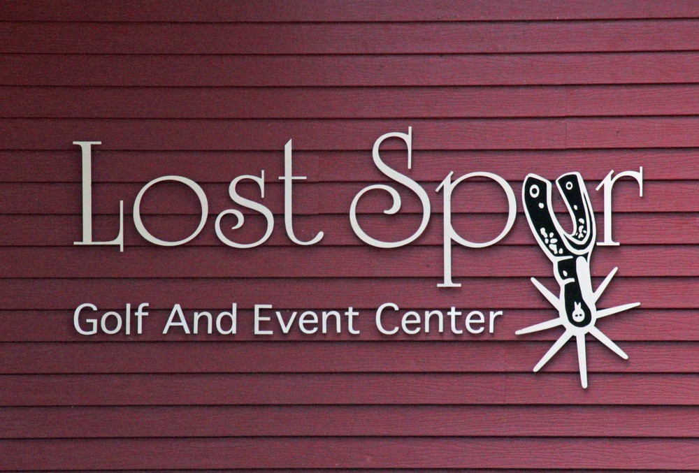 Lost Spur Golf & Event Center
